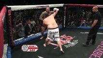 WWE Wrestler vs MMA Fighter. INCREDIBLE_  DAVE BATISTA in MMA_