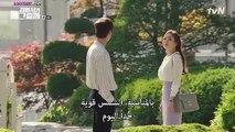 مسلسل الكوري ما خطب السكرتيرة كيم الحلقة 10