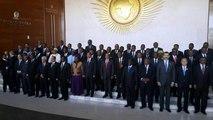 Mauritanie : l'Union africaine réunie en sommet après 6 mois de présidence Kagame