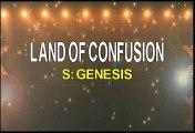 Genesis Land Of Confusion Karaoke Version