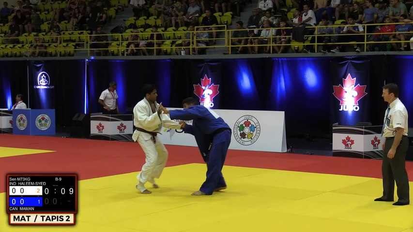 Judo - Tapis 2 (62)