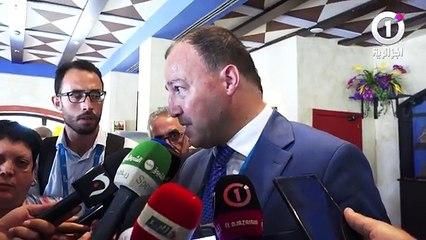 Hattab «L'Algérie, la Tunisie et le Maroc peuvent organiser la CM 2030»