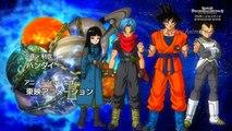 Super Dragon Ball Heroes Episode 11 English Sub Video Dailymotion