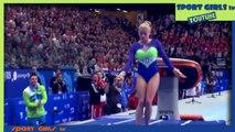 Womens Gymnastics - Very Beautiful Moments