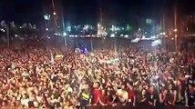 Gracias Treinta y Tres, Gracias Festival del Olimar...#NTVGsuenanLasAlarmas2018 siguiente parada,  este viernes en el anfiteatro del Río Uruguay, Paysandú.