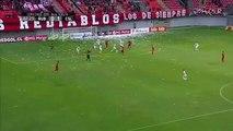 0-1 Lucas Simón Goal Chile  Copa Chile  Round 3 - 01.07.2018 San Marcos Arica 0-1 Cobreloa