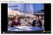 """Αδωνις Γεωργιάδης-""""Αν δεν κυβερνήσει ο Καρατζαφέρης, σωτηρία δεν υπάρχει στην Ελλάδα! Ξεχάστε το!"""" ΙΔΟΥ Ο ΔΟΥΡΕΙΟΣ ΙΠΠΟΣ!"""