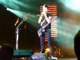 Muse - Starlight, Agganis Arena, Boston, MA, USA  8/11/2007
