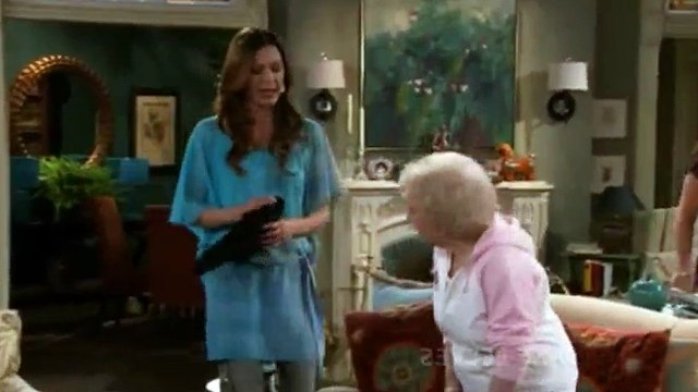 Hot in Cleveland S02 - Ep04 Sisterhood of the Traveling SPANX HD Watch