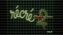 40e anniversaire de la première diffusion de l'émission jeunesse culte Récré A2