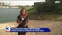 Body Recovered After Teen Reportedly Fell into Mississippi River During Concert
