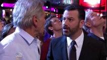 Jimmy Kimmel Live! S13 - Ep158 Daisy Ridley, Adam Driver, John Boyega, J.J. Abrams HD Watch
