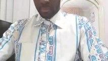 Idriss Martinez Konipo - Mandela Cissé pour répondre à vos questions