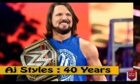 Real age of Top 10 WWE superstars - WWE superstars Real age - 2018