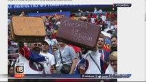 ¡CLASIFICÓ RUSIA!  En un partido con alargue y penales, desde los doce pasos ganaron los locales y España queda fuera del Mundial ⚽Todos los detalles y re