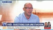 """""""Les plans de prison peuvent sortir"""", alerte le secrétaire général du syndicat national pénitentiaire FO"""