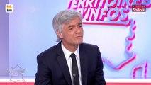 Invité : Nicolas Dupont-Aignan - Territoires d'infos (02/07/2018)