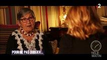 Pour ne jamais oublier - Ginette Kolinka, passeuse de mémoire de la Shoah