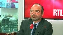 Pensions de réversion : Édouard Philippe confirme qu'il n'y aura pas de changement