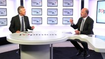 Pierre Moscovici - Dette publique: «La France doit continuer à réduire ses déficits structurels»