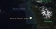 El buque Nautilus, junto a la NASA, buscan un meteorito