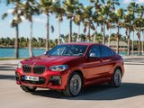 1er essai BMW X4 30i 252 ch 2018