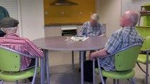 D!CI TV : Gap : une peluche robotisée pour calmer les patients atteints de la maladie d'Alzheimer