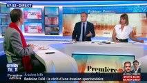 L'édito de Christophe Barbier: Les questions autour de l'évasion de Redoine Faïd