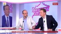 Best of Territoires d'Infos - Invité politique : Nicolas Dupont-Aigan (02/07/18)