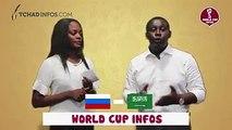 Ce jeudi 14 juin s'ouvre en Russie la coupe du monde 2018, le plus grand rendez-vous sportif dans le domaine du Football. Exceptionnellement, chaque jour, à par