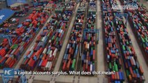 The U.S. government's recent controversial tariffs on imports from China show its misconceptions about trade deficits, and the U.S. actually gains from the trad
