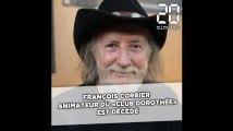 François Corbier, l'un des animateurs du «Club Dorothée», est mort