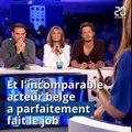 Jean-Claude Van Damme remis en place par Marlène Schiappa