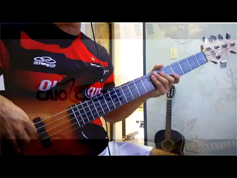 SERTANEJO NO BAIXO - Tsunami/Assim você mata o papai - Gusttavo Lima - Beethovinho Bass Style