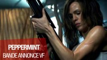 PEPPERMINT - Bande-annonce VF