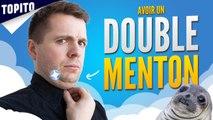 Top 5 des avantages à avoir un double-menton