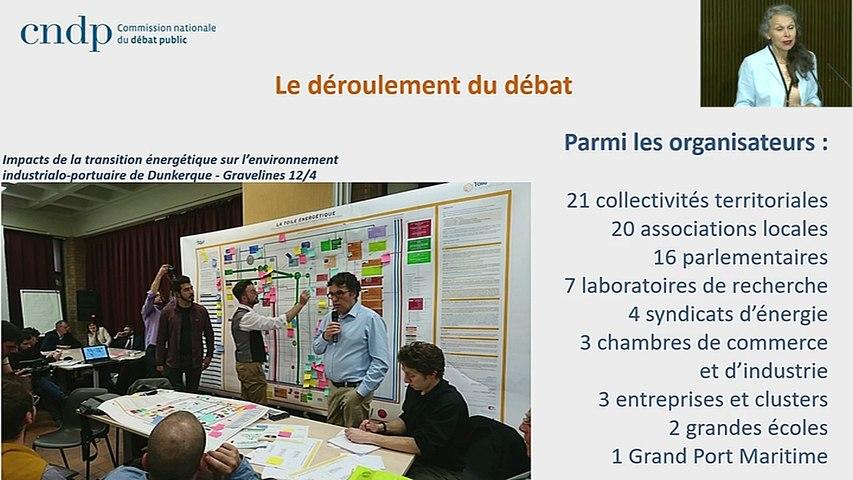 2. Présentations du débat, partie 1/2 - Réunion de clôture du débat PPE
