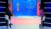 Soir du Mondial du 01 Juillet 2018 par Fatima SIBE et Aimé TCHETCHE
