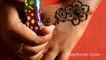 Simple Special Arabic Mehndi Design For Hands _ Beautiful New Henna Mehndi Designs _ Latest Mehndi