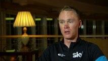 La UCI absuelve a Froome, que mantiene sus victorias