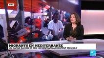 Quel politique migratoire en Europe ? l''ONG Euromed Droits répond à nos questions