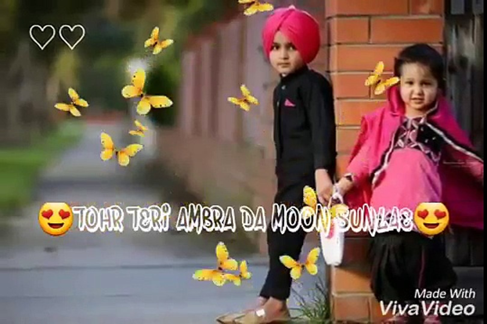 New Punjabi Whatsapp Status Punjabi Sad Status