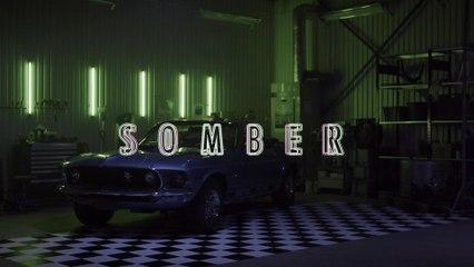 Violet Days - Somber