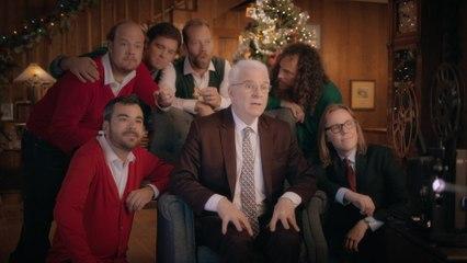 Steve Martin - Strangest Christmas Yet