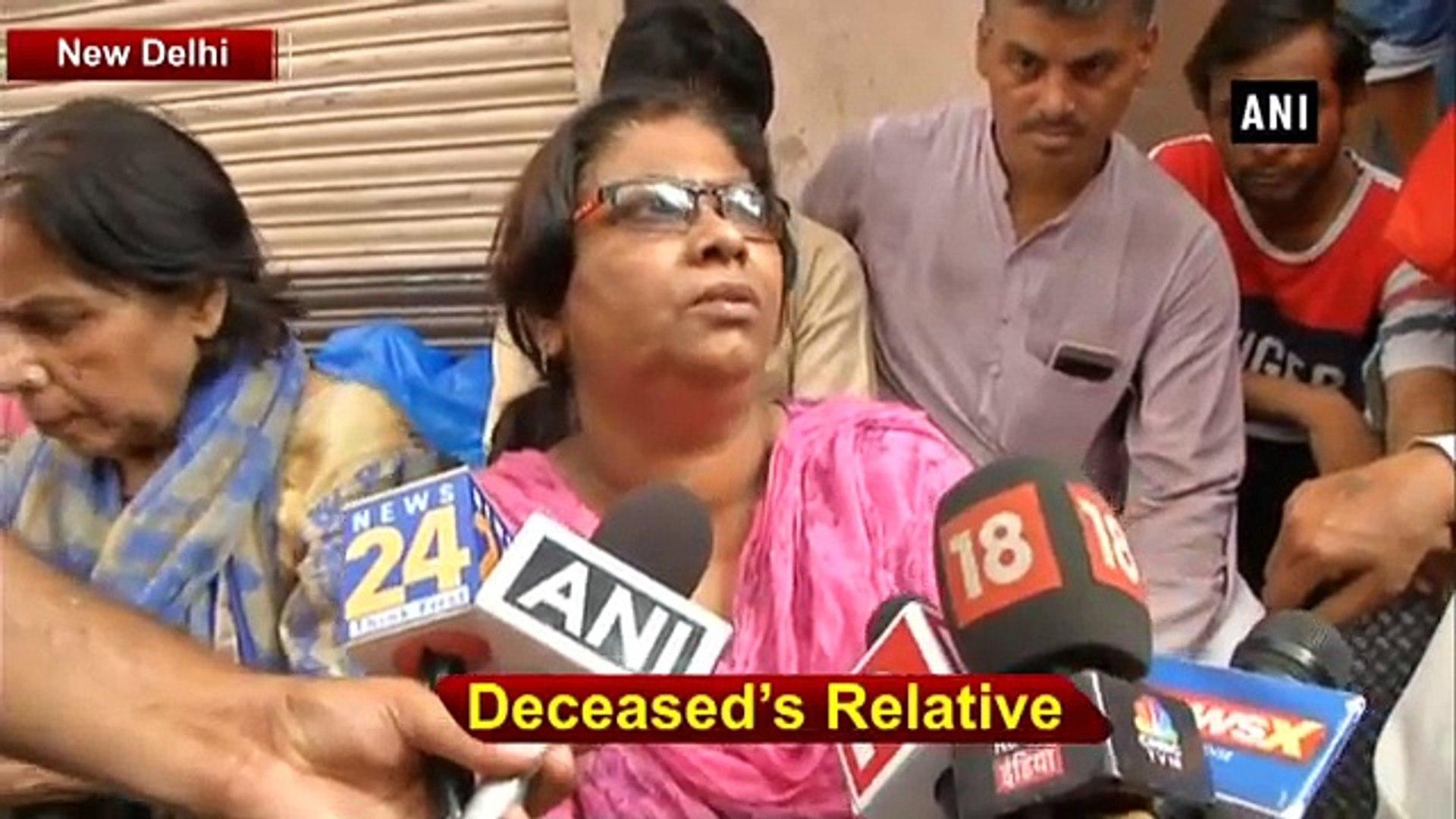 Burari death mystery: Family member rubbishes spiritual angle