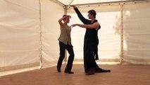 Eurockéennes : des danseurs alsaciens à l'affiche