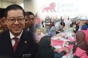 Lim Guan Eng: B40 health insurance scheme open to all insurance companies