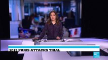 "2015 Paris Attacks: ""Terrorist landlord"" Jawad Bendaoud in court for housing attacks' perpetrators"