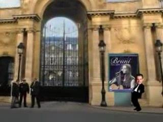Chanson Carla Bruni Sarkozy (Full Version)