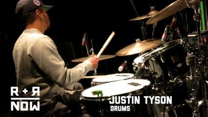 R+R=NOW - Behind The Sound - Justin Tyson